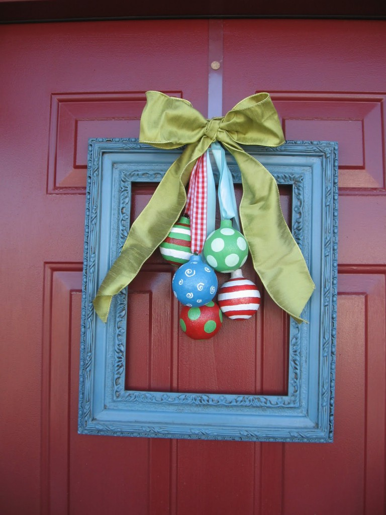 Door Decor Click Here For How To Instructions Photo Courtesy