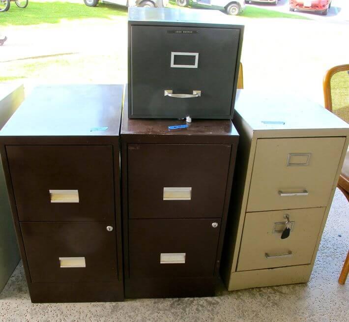 Refurbish Kitchen Cabinets: Rummage Sale Refurbishing & Repurposing Ideas : HomeJelly