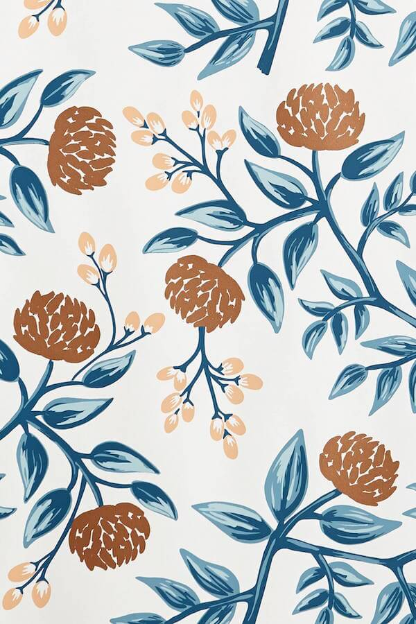 Peonies wallpaper