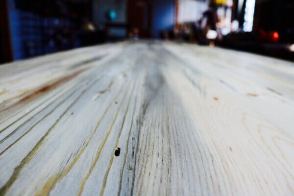 Sweet salvaged wood reborn into an amazing table