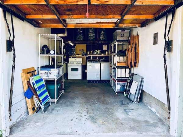 Garage After!